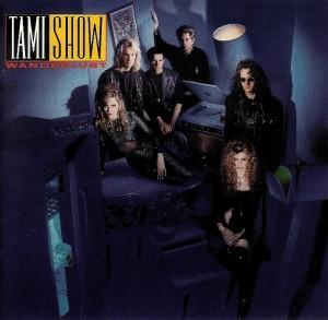 Tamishow - Wanderlust